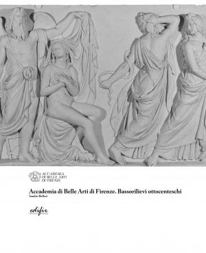 Accademia di Belle Arti di Firenze. Bassorilievi ottocenteschi