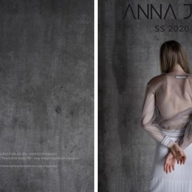 ANNA JOY SS 2020