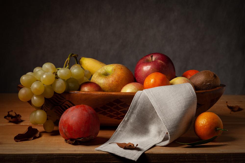 Frutta d'autunno
