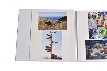 Album A Casa // Per tornare a sfogliare i nostri ricordi