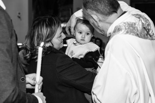 Michele // Battesimo