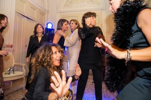 Festa 50 Anna   Circolo Al Teatro @Brescia
