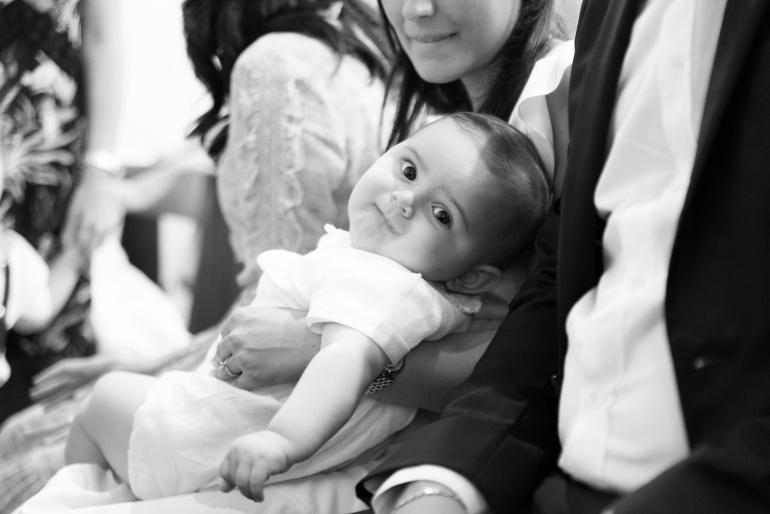 Pietro & Clementina // Battesimo